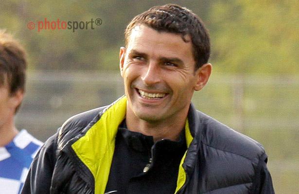 Eugen Trică - Juventus