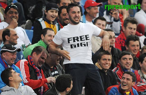 Free Gigi / Anonymous