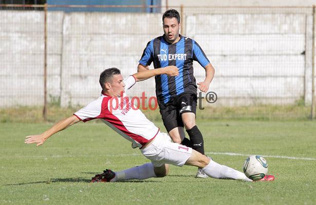 Finala Cupei României / Ilie Oană - FC Voluntari II 2-1