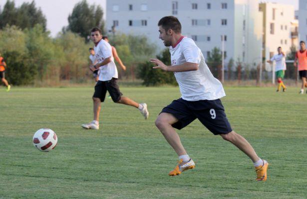 FC Chitila / Vlad Marinescu