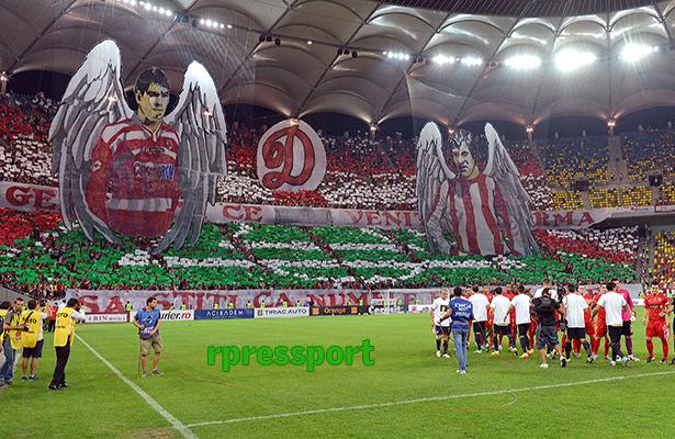 Coregrafie Dinamo