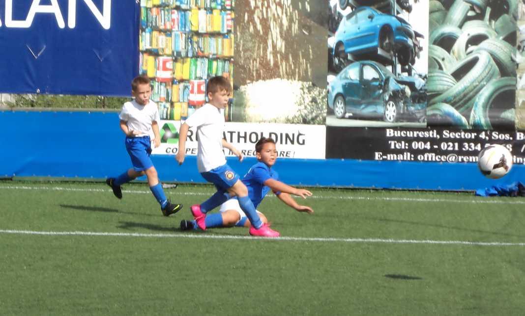 Best Team - Mircea Eliade 4-0
