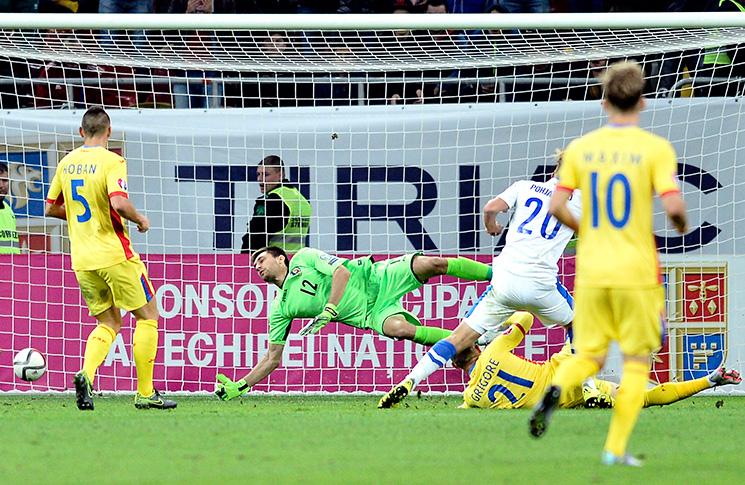 România - Finlanda 1-1 / În Feroe, avem nevoie de magiun