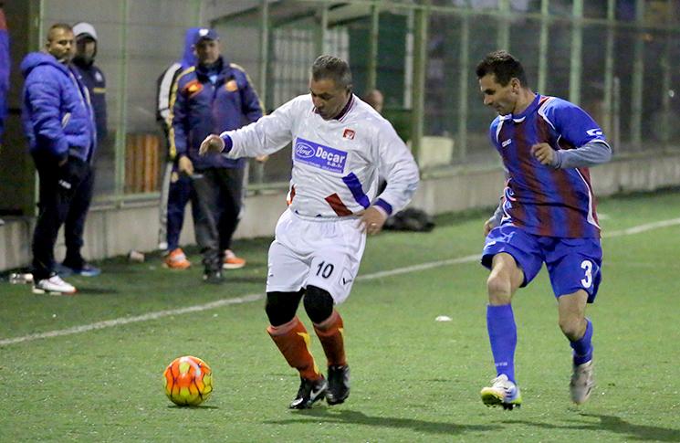 AMFB OLDBOYS / AS Prundu - FC Union 2-2