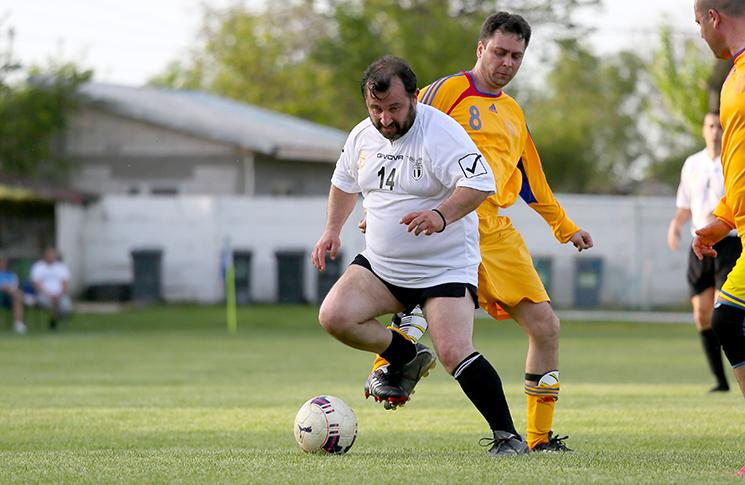 FC Union - AS Tricolor 7-2