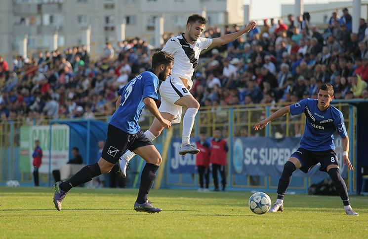 Juventus - Delta 1-0