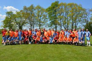 Oldboys Athletico Floreasca la Nurnberg