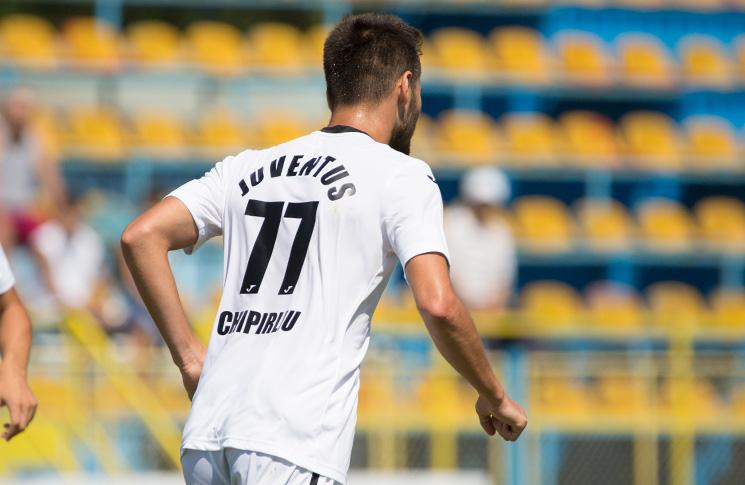 LIga 2 Juventus Chipirliu