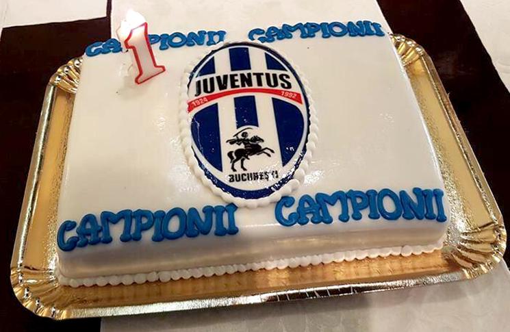 Juventus premiere Grupa 2004