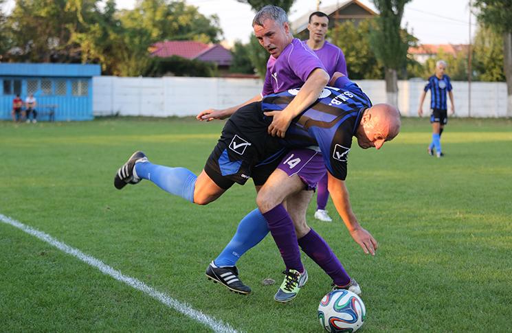Oldboys Ilfov / FC Union - ASSG 162