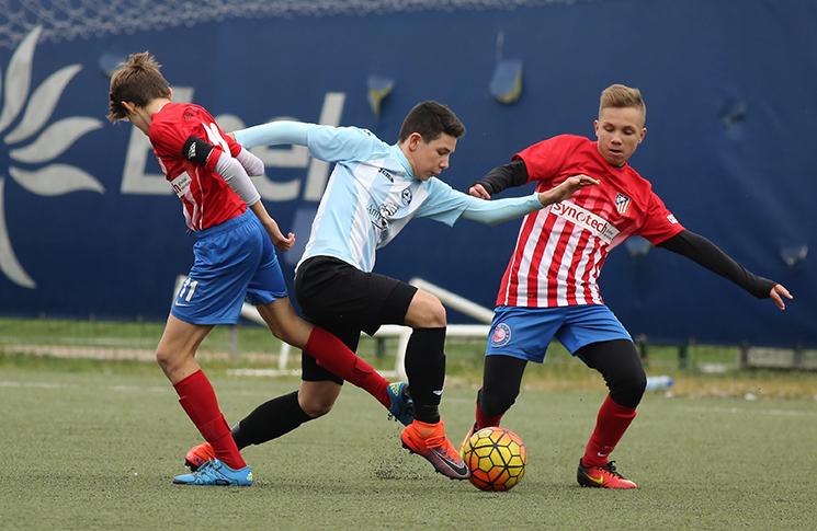 FC Juniorul - ATMB 1-2 / Alexandru Despa