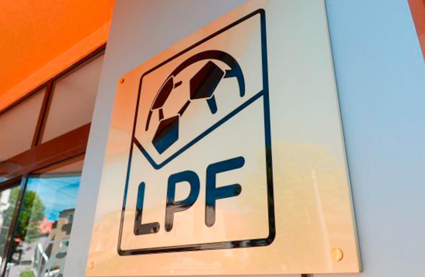 Sediul LPF