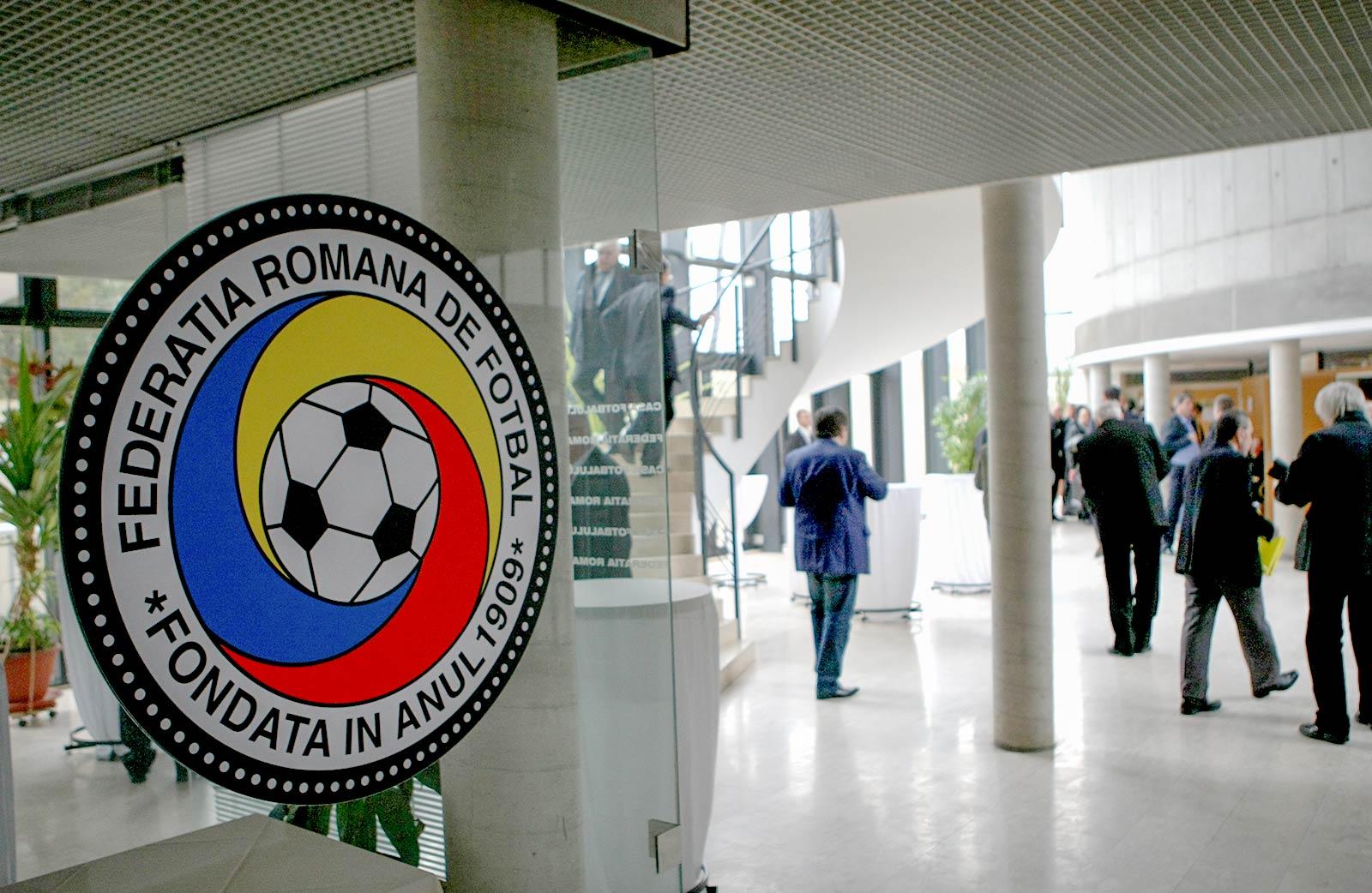 FRF CSA Steaua - Academia Rapid