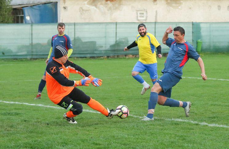 FC Union - ASSG 162 8-2 / Leo Tănase