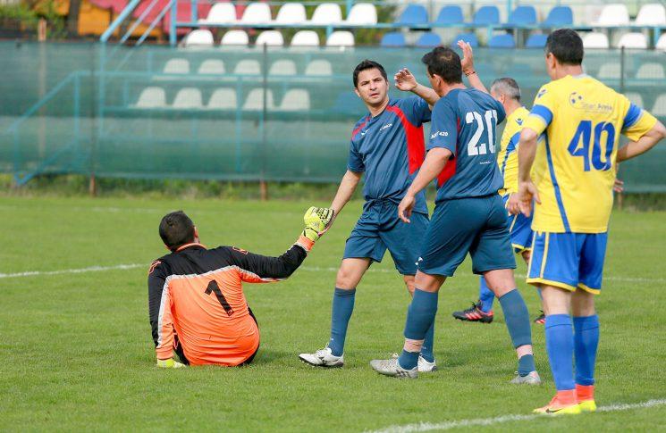 Victoria București - FC Union 0-3 / Aurelian Dumitru