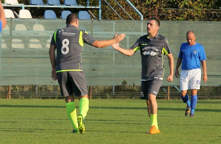 FC Union - Victoria 0-2