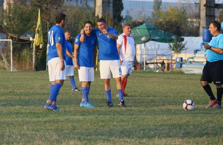 Frăția - FC Union 0-6