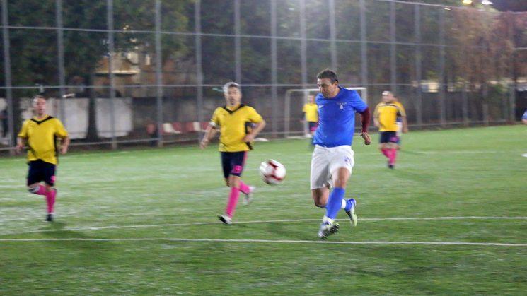 Victoria 2 - FC Union 1-3 / Leo Tănase