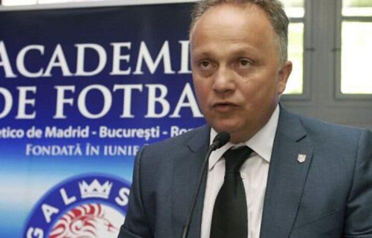 Claudiu Florică e unul din greii statului de drept! Chiar dacă a fost dovedit că a comis infracțiuni cu prejudicii de zeci de milioane de euro, nu a făcut nici măcar o zi de pușcărie!