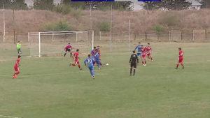 Faza penalty, offside